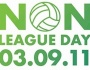 My Very Own Non League Day – 2011