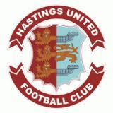 hastings united logo