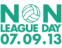 Non League Day 2013 – Support Your Local Club