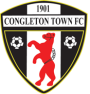 Congleton Town Cope With Fred Faux Pas!