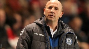 John Coleman could be the man to deliver success