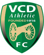 VCD Athletic Badge