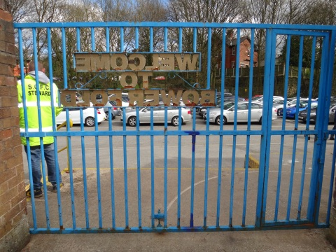 Into the Fold: The historic gates of Celtic's 109 year old ground