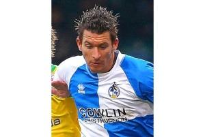 Lewis Haldane Bristol Rovers